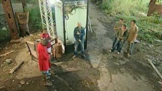 Fear Factor UK - Sn 2: Ep.9