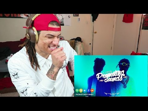 """KYLE """"iSpy"""" ft. Lil Yachty (REACTION) YICReacts"""