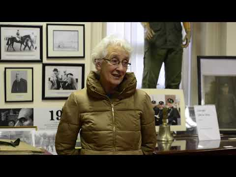 The Curragh Local History Group Museum - A short Introduction