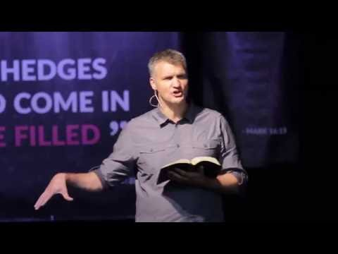 Mission of the Laity (Full Talk) - Jason Simon
