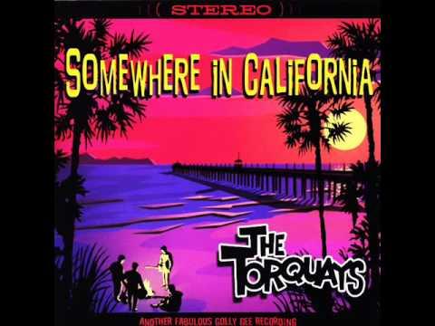 Torquays -  Somewhere In California (Full Album) 2005