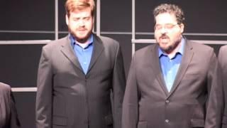 SI CHIO VORREI MORIRE, Claudio Monteverdi - THE ROSE ENSEMBLE