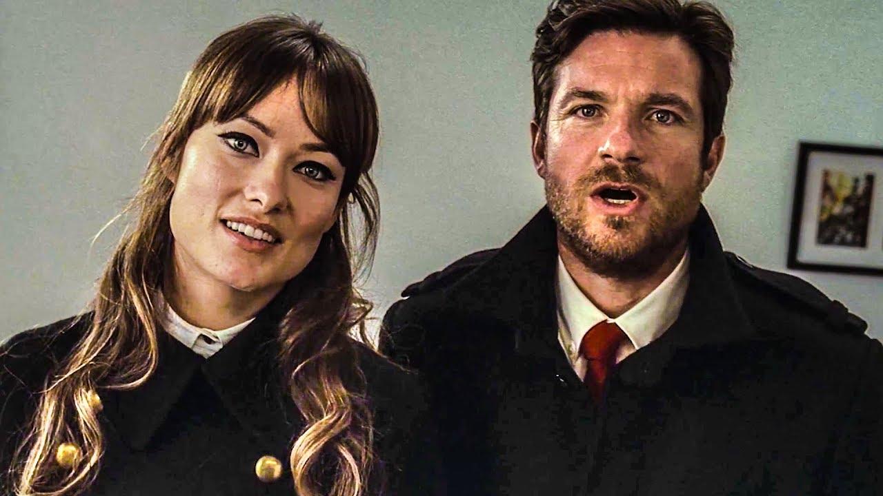 Fauché et Amoureux - Film COMPLET en Français (Jason Bateman, Olivia Wilde)