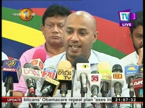 News1st: Members of the SLFP reacts to claims made by the Joint Opposition