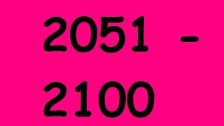 Английские слова 2051-2100. Учим английский язык. Уроки английского языка для продолжающих