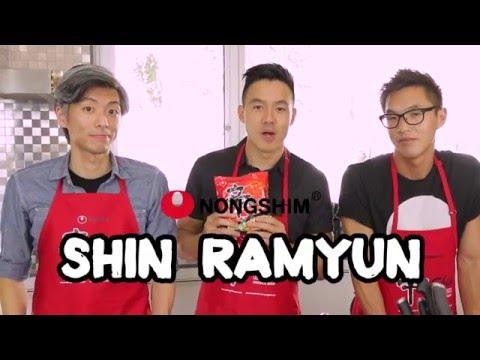 How To Cook Nongshim Shin Ramyun