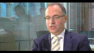 Interview with Chairman of Malta Stock Exchange - 2010