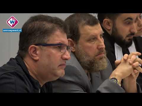 Fawaz Jneid vecht gebiedsverbod aan