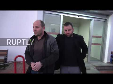 Turkey: 1,112 arrested over alleged links to US-based Fethullah Gulen
