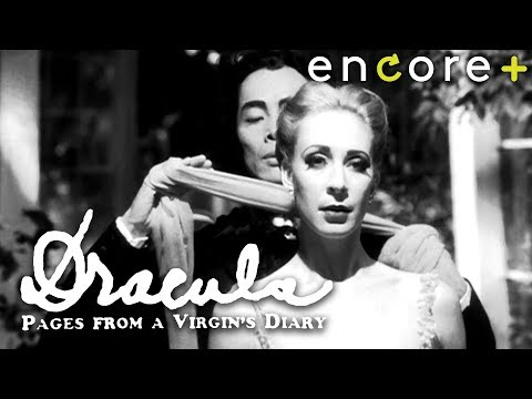 Dracula: Pages from a Virgin's Diary – Feature film