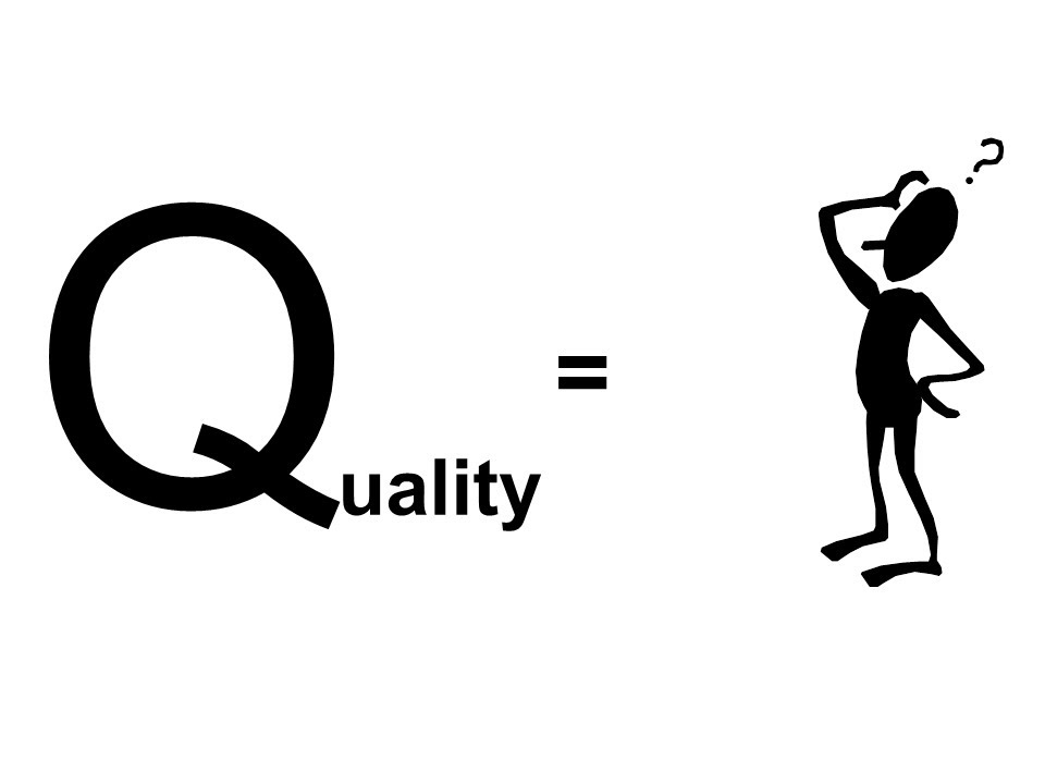 word for quality
