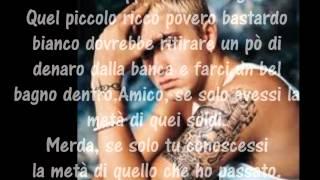 eminem evil deeds traduzione-sottotitoli italiano