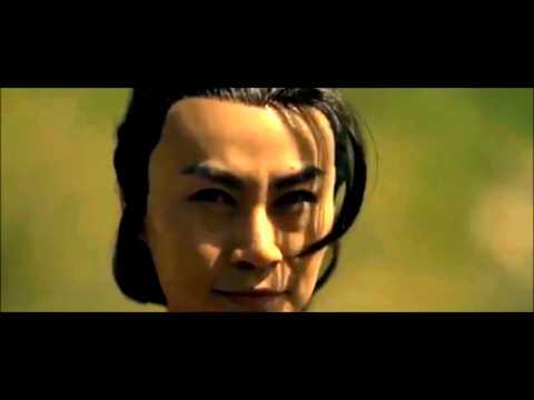 Tiger Chen Hu in Kung Fu Cyborg
