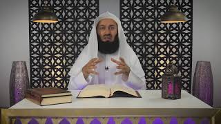 EP01 Supplications | Ramadan Series 2018 | Mufti Menk