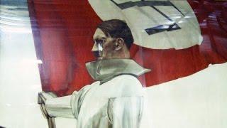 Beschlagnahmte NS-Kunst: Der verbotene Ritter