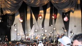 Dave Matthews Band Crash Into Me