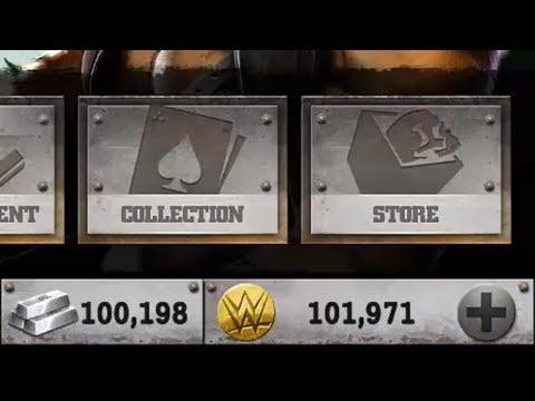 WWE Immortals hack - WWE Immortals Free Coins & Credits Cheats - Android & IOS
