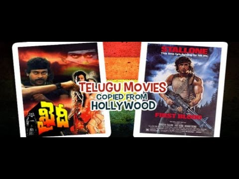 Top 10 Biggest Blockbusters Of Tollywood...