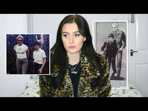 UNSOLVED DISAPPEARANCE OF MARTIN ALLEN | GOVERNMENT COVERUP?? UK TRUE CRIME | Caitlin Rose