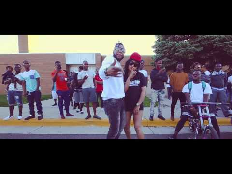 SHINE P - Mind Your BayNay Official Music Video
