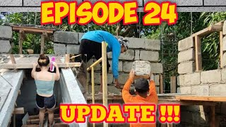 EPISODE 24 UPDATE SA BAHAY April 5, 2021