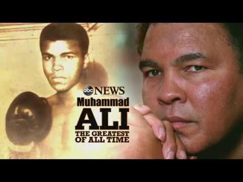 Muhammad Ali Funeral [FULL MEMORIAL...