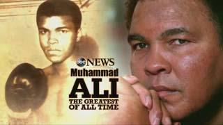 Muhammad Ali Funeral [FULL MEMORIAL SERVICE]