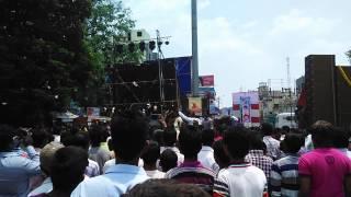 Soundmidz Vs Rich Audio @Ambedkar Jayanti Solapur