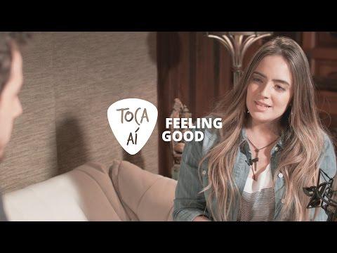 Feeling Good - Nina Simone Di Dois cover acústico Nossa Toca