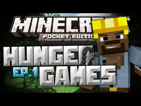 HUNGER GAMES - Ep.1 -