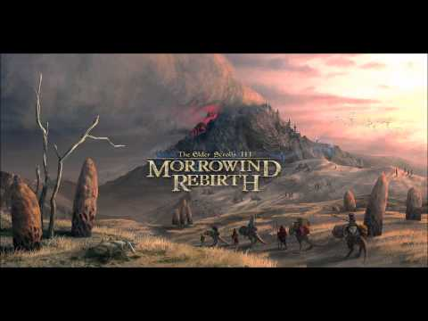 Morrowind Theme song Reprise
