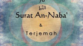 Surat Naba Dan Terjemah Indonesia