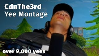 CdnThe3rd | YEET *Official* (A Phenomenal Montage Experience)