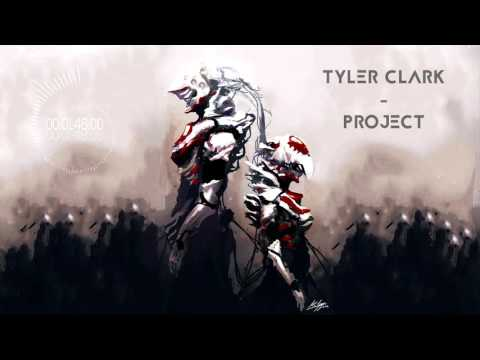 Tyler Clark - Project (royalty FREE music)