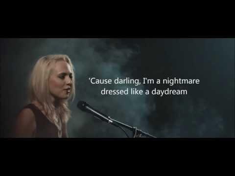 Madilyn Bailey - Blank Space (Lyrics)