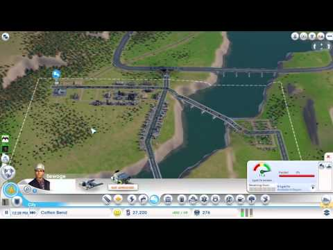 [1] A Derpnation United (Simcity w/ GaLm, Chilled, and Ze)  