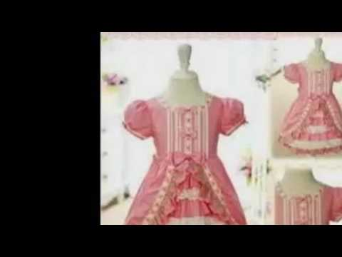 d345a624a2da Online Baby Dresses - Cheap and Fashionable - YouTube