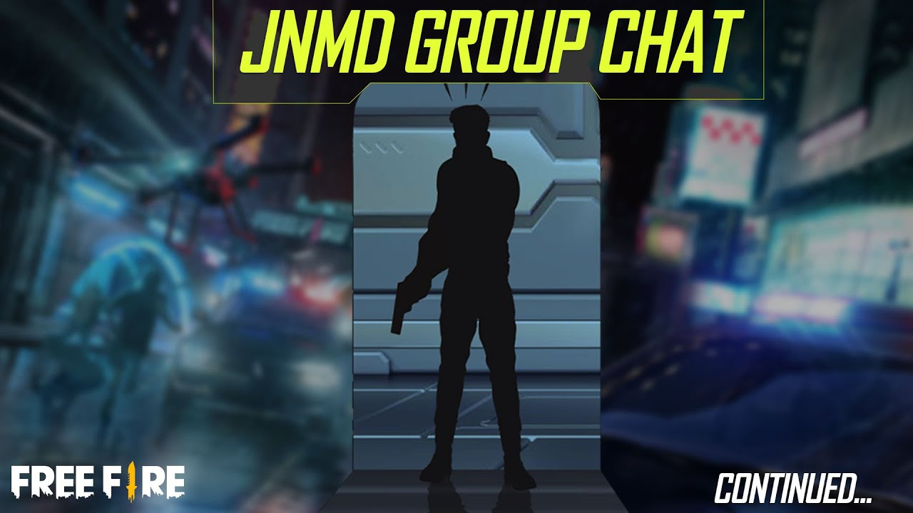 JNMD Party Gang | Part 2