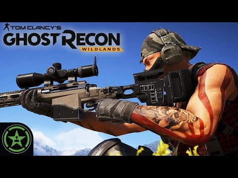 Save Let's Play - Ghost Recon Wildlands: One Bullet Challenge Screenshots