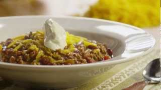 How To Make Blue Ribbon Chili