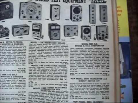 The 1963 Lafayette Radio Catalog Re-Visited