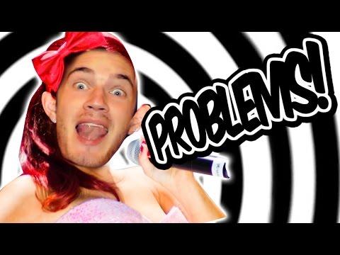 Got Problems? - (Fridays With PewDiePie - Part 83)