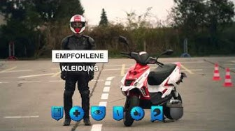 Führerausweis Motorrad A1 - Freiburg Schweiz