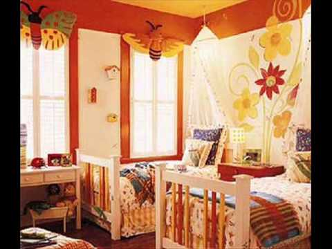 Habitaciones infantiles decoraci n y dise o - Diseno habitaciones infantiles ...