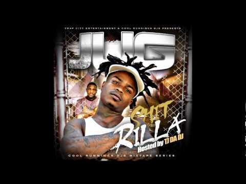 Lil Jug - Rose In The Concrete