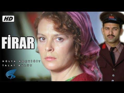 Firar  - Türk Filmi