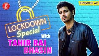 Tahir Raj Bhasin's Candid Confessions On Staying Home During Coronavirus Lockdown