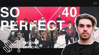PERFECT | EXO 엑소 'Tempo' MV | Director Reacts 40