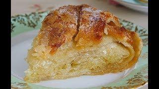 Kouign Amann, Brittany's Butter Cake