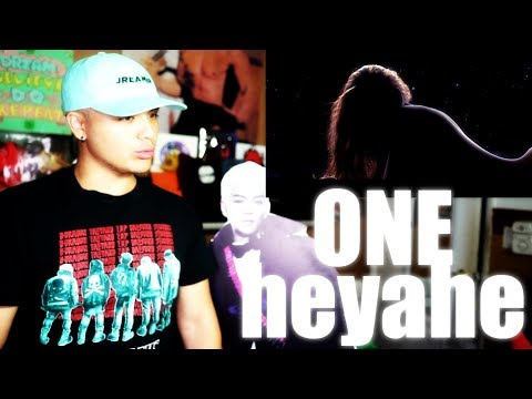 ONE - heyahe MV REACTION [DEM LYRICS THO]